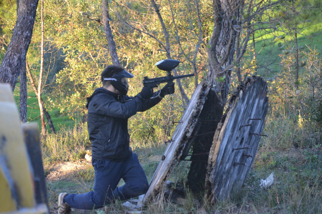 Paintball culnatur Pombal